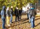 Wymiana partnerska uczniów z FOS-BOS Ingolstadt (Niemcy) 10.2013